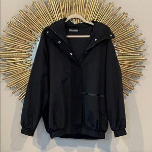 Carmar Black Jacket